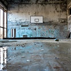 Basketbal in Tsjernobyl