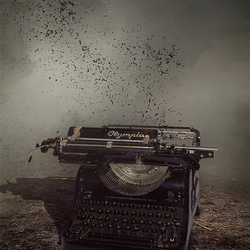 . . . Lost Words . . .