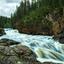 Kiutakongas Rapids