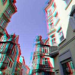 Koblenz Germany 3D