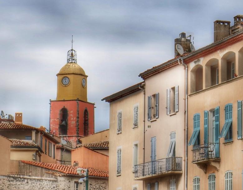 Do you do you do you do you Saint-Tropez!  -
