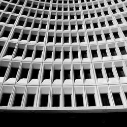 Christchurch in Black & White 3