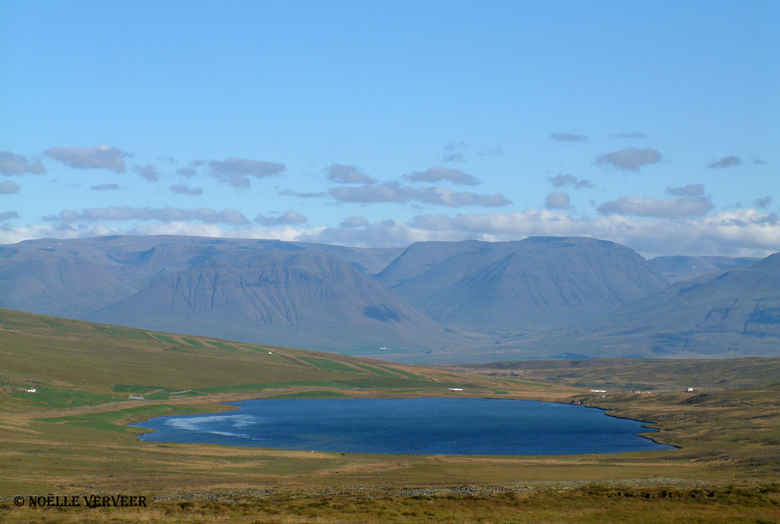 De kleuren van ijsland - Met een beetje geluk dit jaar weer naar ijsland.