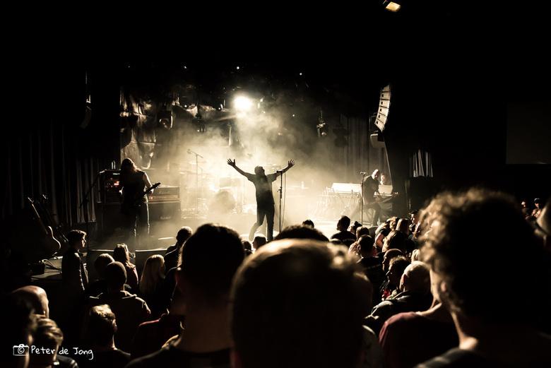 Concertfoto alternatief 3