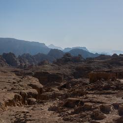 Jordaans landschap