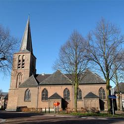 Nederland Lunteren