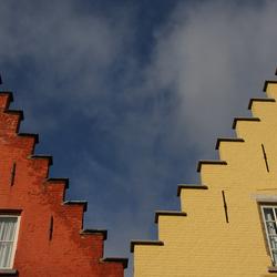 Brugge in Kleur