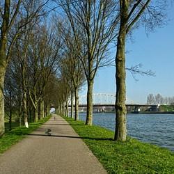 Amsterdam Rijnkanaal en omgeving 155.