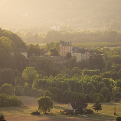 Sprookje in de Dordogne