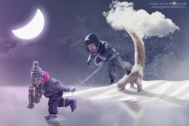 Winter dreams - Winterdreams