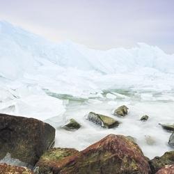 Antartic Holland