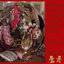 Fijne  Kerstdagen en een voorspoedig 2015