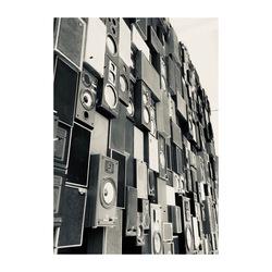 Sound wall Maastricht