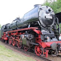 01 1075 locomotief