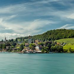 Spiez - Swiss