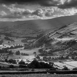 Glorious Swaledale