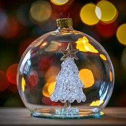 Kerst in een bubbel