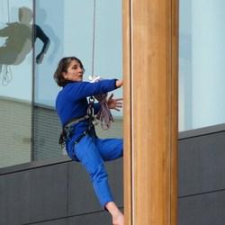 acrobatische toeren
