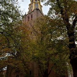 A-Kerk Groningen.