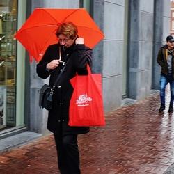 Regen en nog eens regen 2