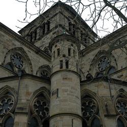 De Dom, Trier