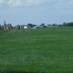 kleinste dorpje van nederland