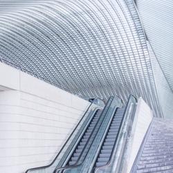 Station Liège Guillemins
