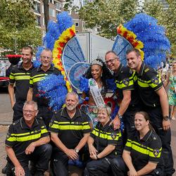 Zomercarnaval Rotterdam 2018