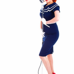 Pinup song