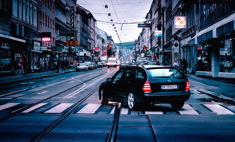 de straten van wenen 2