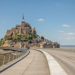 Mont-Sain-Michel