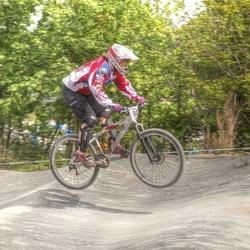 HDR in de actief sport