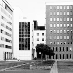 Eilandje - Antwerpen