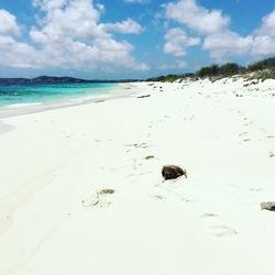 No Name Beach