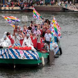 Pride Amsterdam 2019