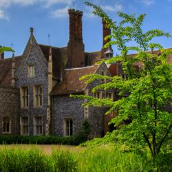 Elsing Hall