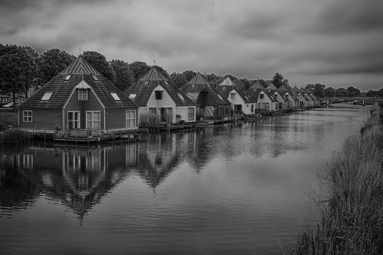 Victoria Regiastraat, Almere