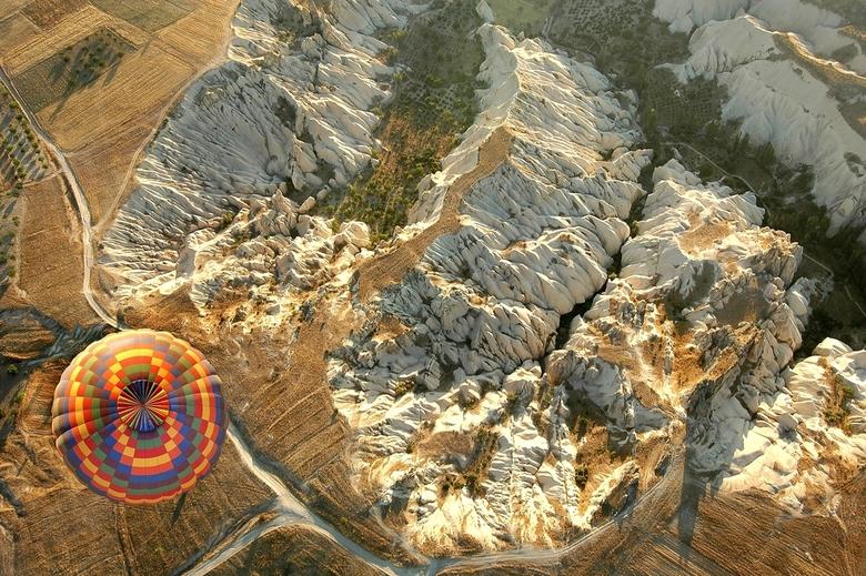 ballonvaart over cappadocie 02