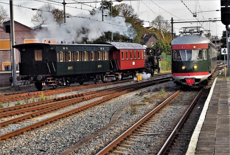 Nostalgie in West-Friesland -