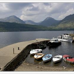 Loch Lomond, Schotland (2)