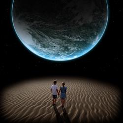 Jorbe en Nomie Planeet