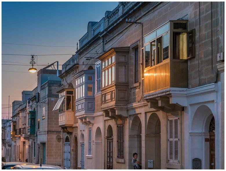 oriels--Tarxien, Malta -