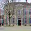 Koningin Wilheminapaviljoen Breda 3D