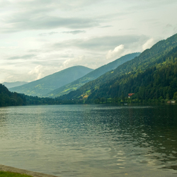 Afritz am see