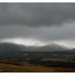 Schotse Landschap