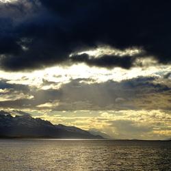 Patagonian weather