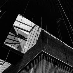Interieur Theater Kopenhagen