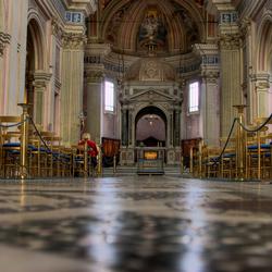 Kerk in Rome