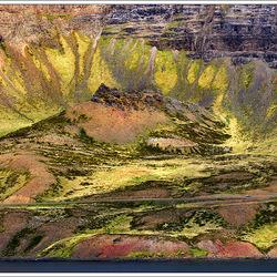 IJsland in kleur