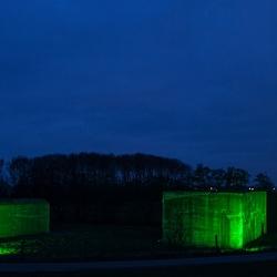 bunkers Fiemel